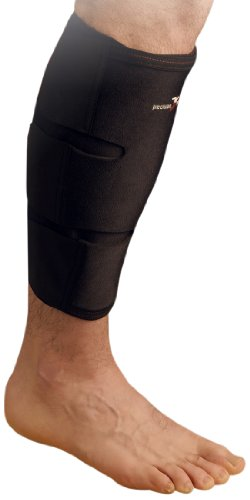 Precision Training Neoprene Calf/Shin Wrap