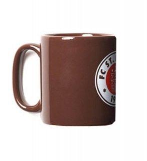 Upsolut FC St. Pauli Logo tazza da caffè