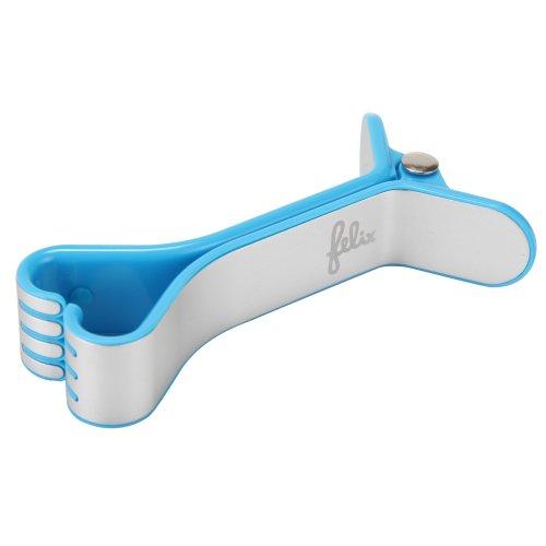 FELIX フェリックス SmallHands スモールハンズ ブルー スマートフォン用スタンド アクセサリ 並行輸入品
