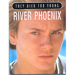 life and career of river phoenix