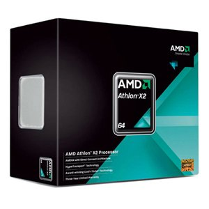 ADVANCED MICRO DEVICES, AMD Athlon II X2 260 3.20 GHz Processor - Socket AM3 PGA-941 (Catalog Category: Computer Technology / Electronic Components)