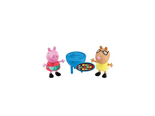 Fisher-Price Peppa Pig BBQ Time - 1