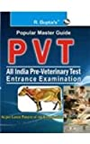 Pre-Veterinary Test (PVT) Guide