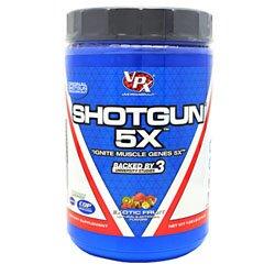 Vpx Shotgun 5X Exotic Fruit -- 1.26 Lbs