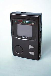 Citizen Pocket Colour TV - ST955