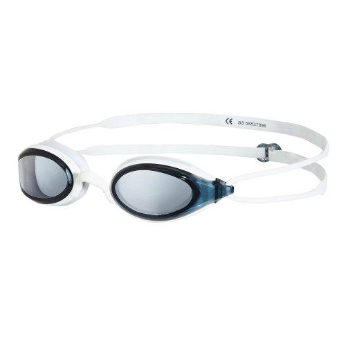 Zoggs Fusion Air - Gafas de buceo infantiles negro Smoke/Black