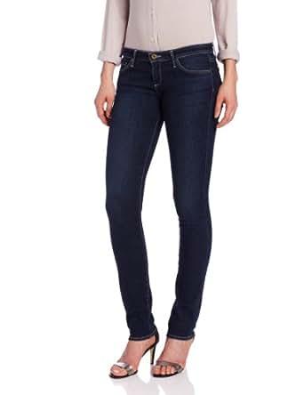 AG Adriano Goldschmied Women's The Tall Aubrey Skinny Straight Jean, Sienna, 24