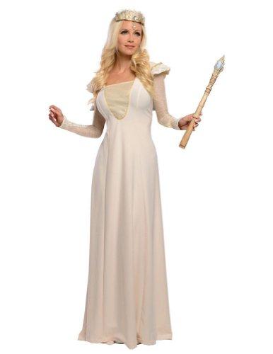 Adult-Costume Oz Glinda Adult Costume Sm Halloween Costume - Adult Small