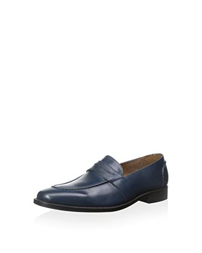 Winthrop Men's Ambrose Penny Loafer Dress Shoe