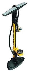 Topeak Fahrradpumpe JoeBlow Sport II, Gelb, TJB-S5