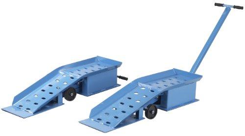 OTC 5268 20-Ton Capacity Truck Ramp - Pair (Auto Repair Ramps compare prices)