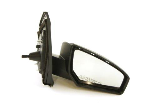 Genuine Nissan Parts 96301-ET00E Passenger Side Mirror Outside Rear View