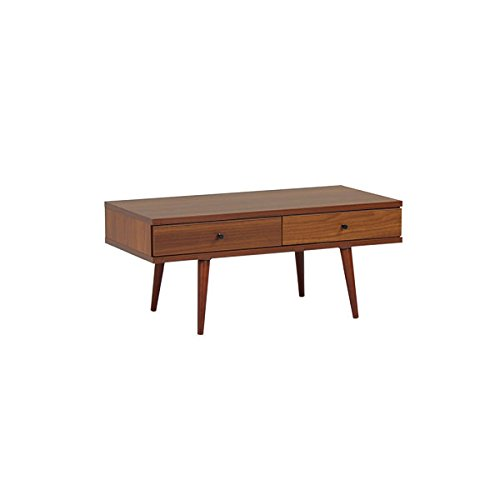 arne ローテーブル 幅約90cm 引き出し付き 長方形 リビング 机 座卓 aster 900 センターテーブル ブラウン