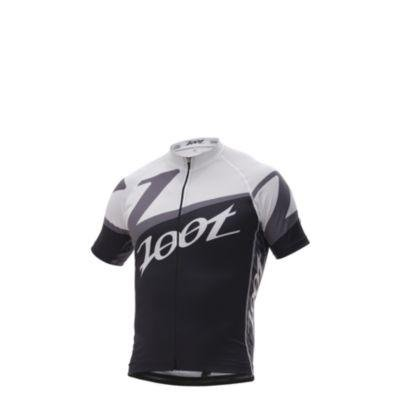 Buy Low Price Zoot Sports Men's Ultra Cycle Jersey (Z0321901)