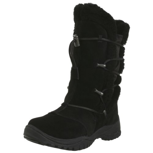 Baffin Women's Kamala Insulated Boot,Black,6 M US