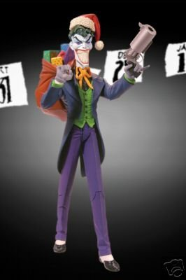 Buy Batman DC Direct Long Halloween Action Figure Joker