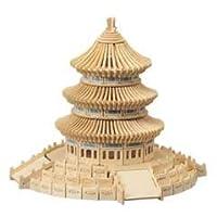 Temple of           Heaven 3D Kit