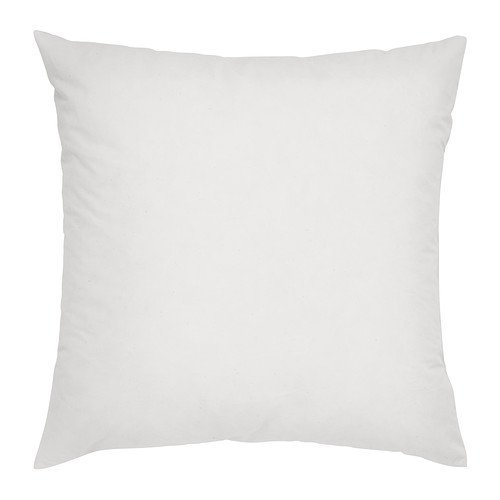 Throw Pillow Inserts 20 X 20 : Ikea Fjadrar Duck Insert Inner 20 X 20