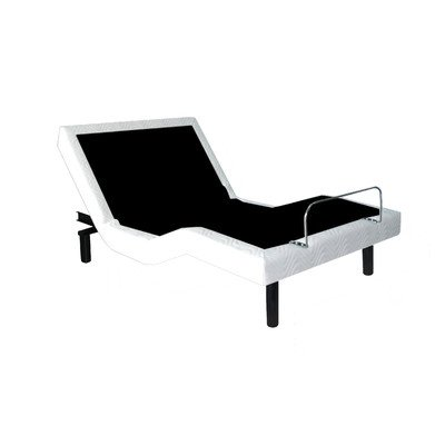 Rize Elevation Adjustable Bed Size: Full (Adjustable Bed Electric compare prices)