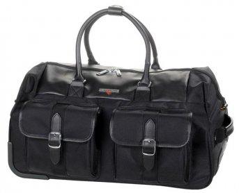 Hardware Century Reisetasche Duffle Bag