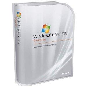 Microsoft Windows Server Enterprise 2008 25 Client [Old Version]