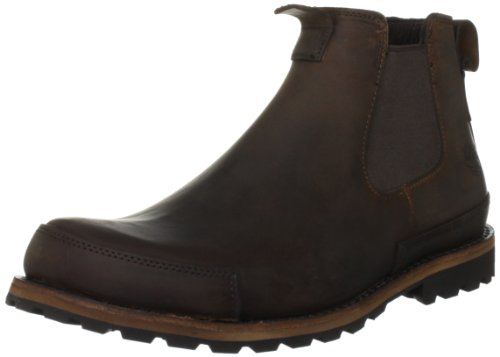 Timberland Men's Earthkeepers Original Chelsea Copper Roughcut Pull On Boot 74141 7 UK