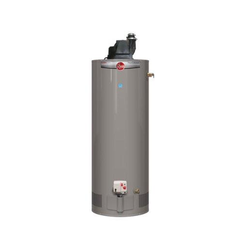 Rheem PROG50-42P RH67 PV Professional Classic Residential 42K BTU Power Vent Liquid Propane Gas Water Heater, 50-Gallon (Rheem Classic 90 compare prices)
