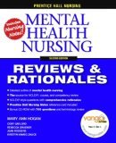 img - for Prentice Hall Reviews & Rationales: Mental Health Nursing (2nd Edition) [Paperback] book / textbook / text book