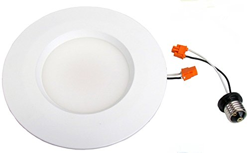 Builderselects Led Recessed Retrofit Light