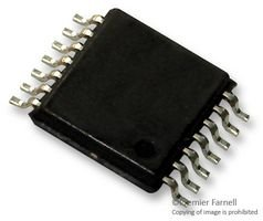 TEXAS INSTRUMENTS SN74AHCT125PW IC, QUAD BUS BUFFER, SMD, 74AHCT125 (100 pieces)