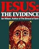 Jesus: The Evidence (006250973X) by Wilson, Ian