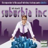Suburbia Inc Board Game