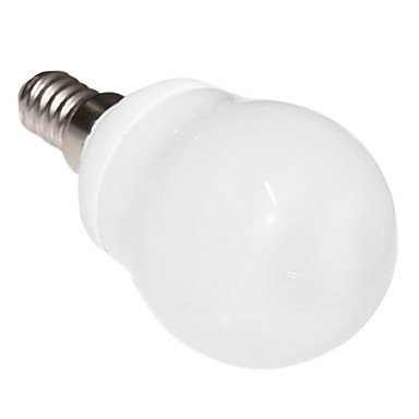 G45 E14 13W 780Lm 2700K Cri>80 Warm White Light Cfl Globe Bulb (220-240V)