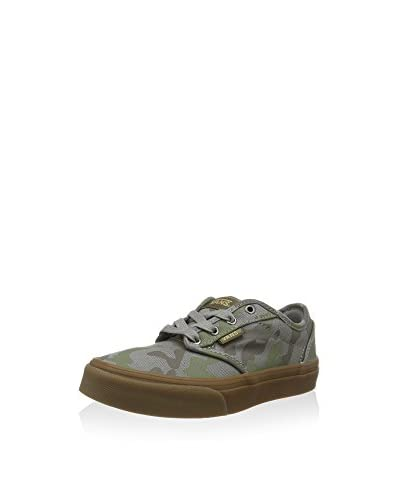 Vans Sneaker Atwood [Grigio/Marrone]
