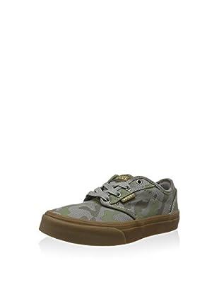 Vans Zapatillas Atwood (Gris / Marrón)