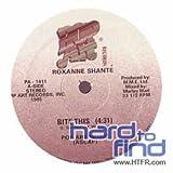 echange, troc Roxanne Shante, Craig G - Bite This / Shout Rap