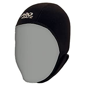 Buy 3mm Beanie for Scuba Diving, Surfing, and Water Sports by Promate