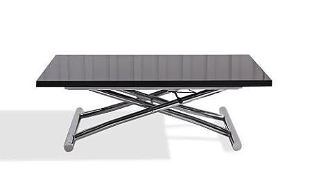 table basse relevable petite dimension. Black Bedroom Furniture Sets. Home Design Ideas