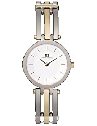 Danish Designs Women's IV65Q585 Titanium Watch
