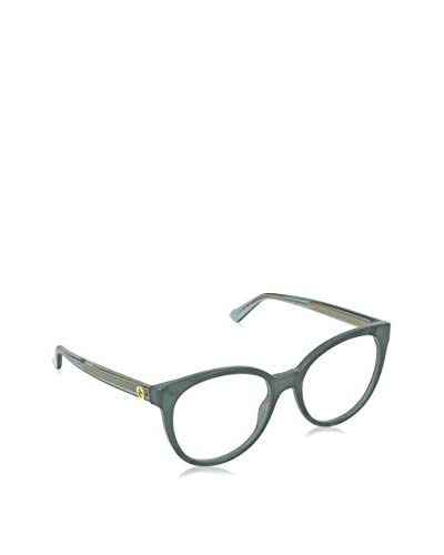 Gucci Montura Polarized 3823_R4C (52 mm) Verde