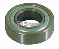 Ball Bearing Replaces Ariens 54093, 05409300 and John Deere AM122117