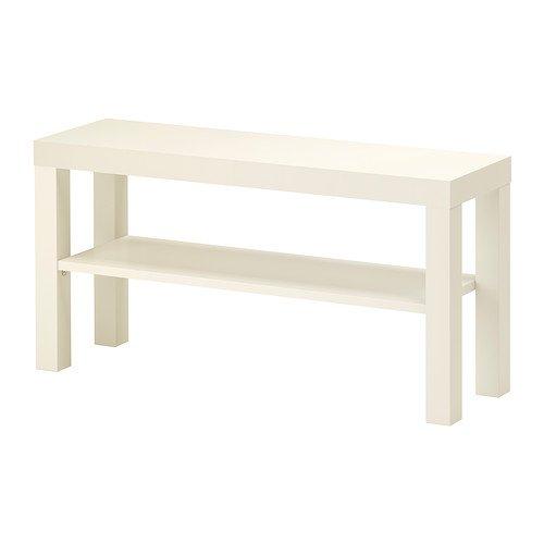 IKEA-LACK-TV-Bank-weiss-90x26-cm