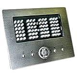 Natural Sunrise Alarm Clock- Dawn Simulator - SAD Light Box High 6000 LUXby Sad light