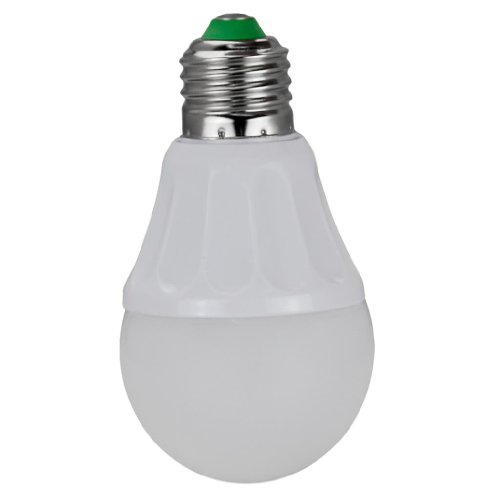 Torshare E27 6 Watt Led Lamp Bulb Light Replace 30 Watt Incandescent Daylight Bulb 4014 Smd Leds, E27 Medium Screw Lamp Indoor Light Warm White(2800K) 560Lm(Lumen)