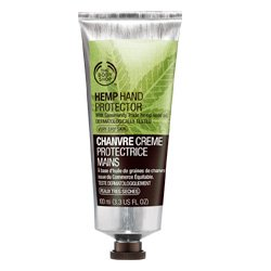 The Body Shop Hemp Hand Protector 3.3 fl oz (100 ml)