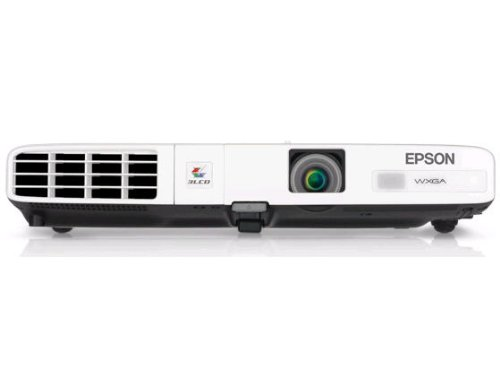 Epson PowerLite 1771W Widescreen Business Projector (WXGA Resolution 1280x800) (V11H477020)