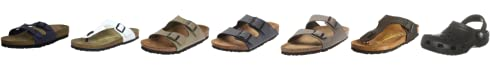 Birkenstock Nevada Birko-Flor, Children Clogs