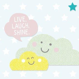 anna-wand-design-frise-murale-auto-adhesive-450-x-115-cm-motif-avec-nuages-et-etoiles-happy-clouds-b