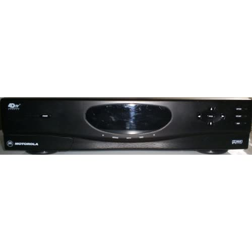 4DTV DSR922 Satellite Receiver