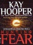 Hunting Fear (0553585983) by Hooper, Kay